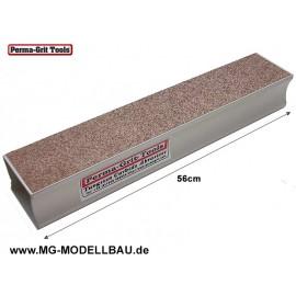 Perma-Grit Schleifblock 560mm-fein/grob