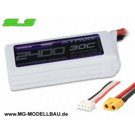 SLS XTRON 2400mAh 4S1P 14,8V 30C/60C