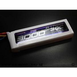 SLS XTRON 3000mAh 4S1P 14,8V 30C/60C