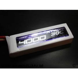 SLS XTRON 4400mAh 6S1P 22,2 V 30C/60C