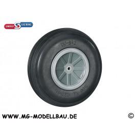 DU-BRO 450TL Light Wheels 114mm