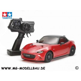 1:10 RC XB Mazda MX-5 Roadster (M-05)-->