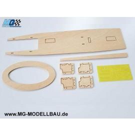 Vettore accessory kit