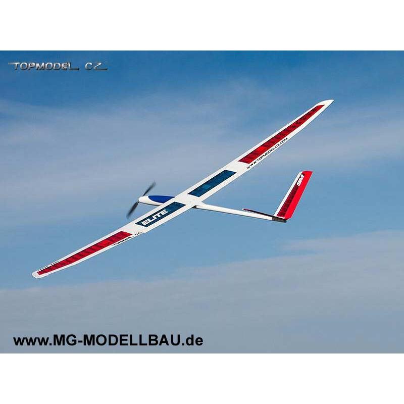 Flugmodelle ARF Elektro