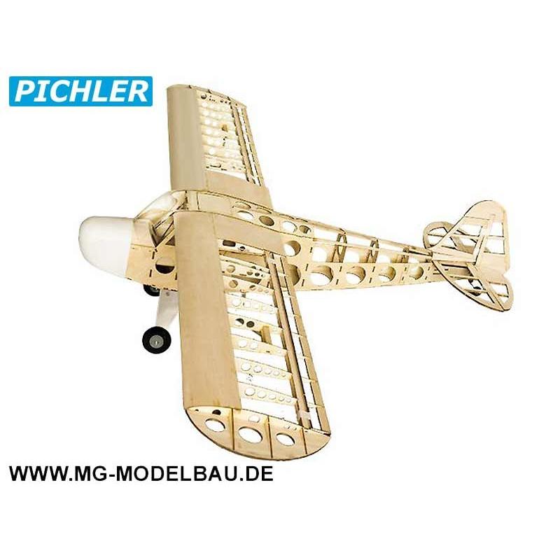 PICHLER Piper CUB 1,8M HOLZBAUSATZ